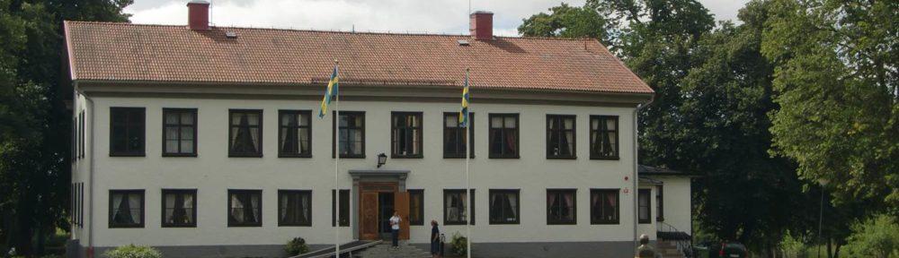 Forskarskolan i Karlskoga